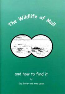 The Wildlife of Mull