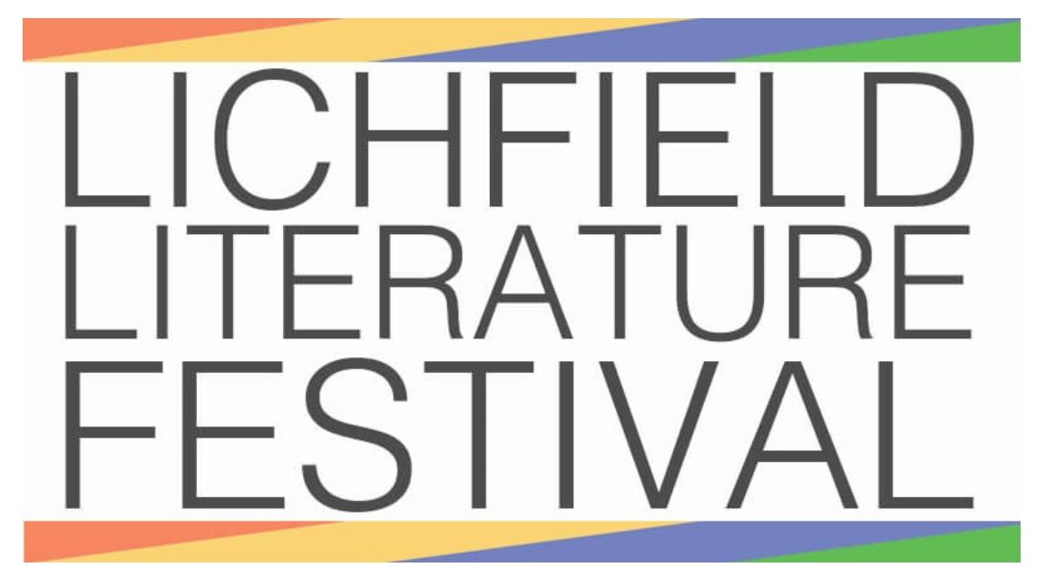 Lichfield Festival – Sunday 12 September