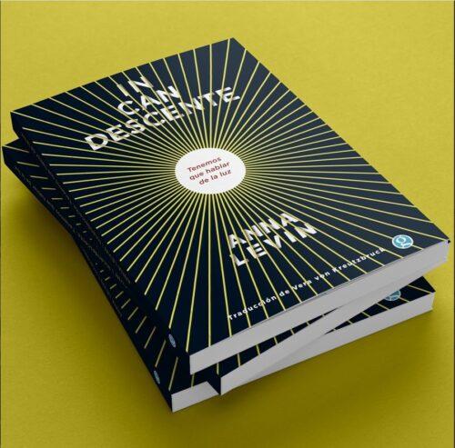'Incandescente' published in Argentina